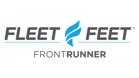 Fleet Feet Sports logo